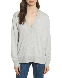 Rag & Bone Flora Sweatshirt