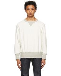 Levi's Vintage Clothing Grey Bay Meadows Sweatshirt