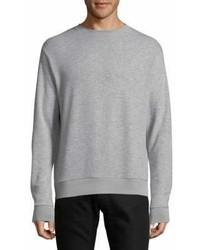 Hyden Yoo Hacci Long Sleeve Sweatshirt