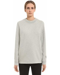 Nike Lab Essentials Cotton Sweatshirt