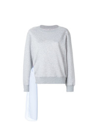 Stella McCartney Lace Up Sweatshirt