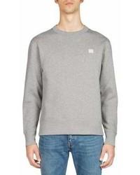 Acne Studios Nalon Wool Sweatshirt