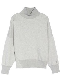 adidas Originals Funnel Neck Sweatshirt