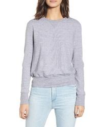 AG R Crewneck Sweatshirt
