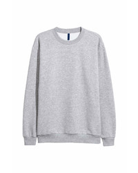 H&M Relaxed Fit Sweatshirt