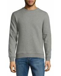 Calvin Klein Rib Trimmed Sweatshirt