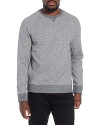 BOSS Stadler Denimic Regular Fit Sweatshirt