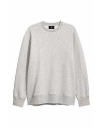 H&M Sweatshirt Loose Fit