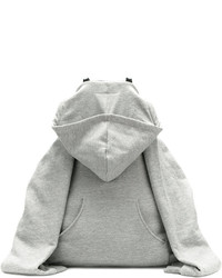 MM6 MAISON MARGIELA Sweatshirt Style Backpack