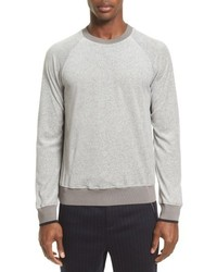 3.1 Phillip Lim Velour Sweatshirt