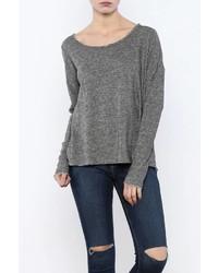 Others Follow Winding Road Sweatshirt