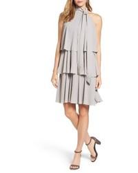 Grey swing dress original 10138187