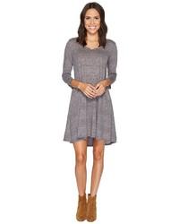 Moroccan trellis elbow sleeve swing dress dress medium 5363065