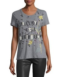 Valentino Beauty Is A Birthright T Shirt