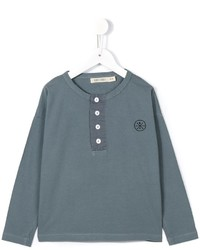 Bobo Choses Round Neck T Shirt