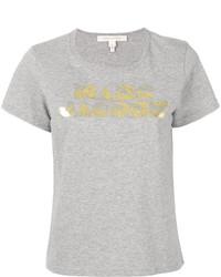 Marc Jacobs Classic Logo T Shirt