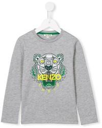 Kenzo Kids Tiger T Shirt