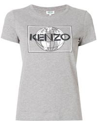 Kenzo World T Shirt