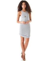 Grey Tank Dress