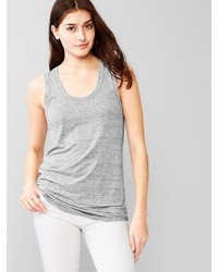 Gap Fluid Shirttail Tank