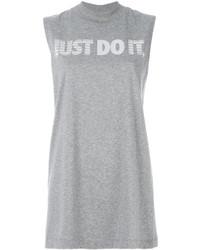 Nike High Neck Muscle Tank