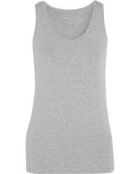 Majestic Stretch Jersey Tank