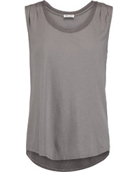 Splendid Supima Cotton And Micro Modal Blend Tank
