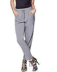 GUESS Darielle Tapered Pants