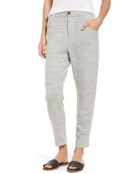 Relaxed tapered sweatpants medium 4312340