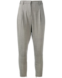 Tapered trousers medium 4312343