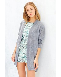 Silence noise brushed cardigan medium 205735