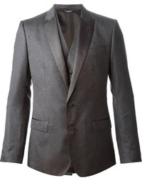 Classic three piece suit medium 171925