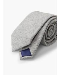 Mango Wool Blend Tie