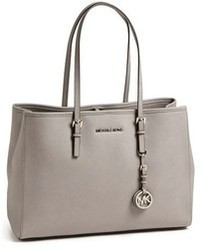 How to Wear a Grey Tote Bag (142 looks) | Women's Fashion