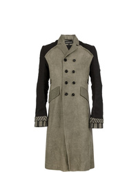 Ann Demeulemeester Chiron Trench Coat
