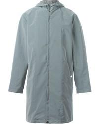 Christopher Kane Hooded Raincoat