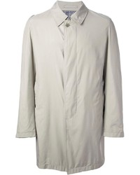 Herno Fitted Rain Coat