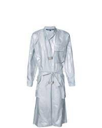 Modern trench coat medium 7638817