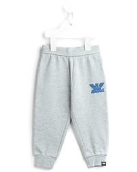 Armani Junior Sweat Trousers