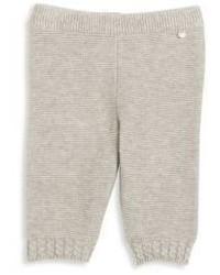 Tartine et Chocolat Babys Cotton Cashmere Knit Pants