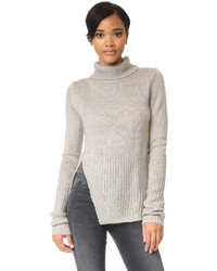 Haunt turtleneck sweater medium 807433