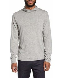 Zachary Prell Hess Wool Turtleneck Sweater