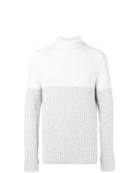 Falke High Neck Knit Sweater