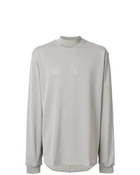 Fear Of God High Neck Sweatshirt