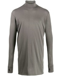 11 By Boris Bidjan Saberi Long Sleeve T Shirt