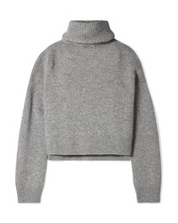 Rejina Pyo Lyn Cashmere Turtleneck Sweater