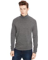 Kenneth Cole New York Marled Turtleneck Sweater