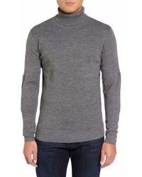 Slate & Stone Merino Wool Blend Turtleneck Sweater