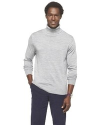 Merona Merino Wool Turtle Neck Sweater