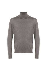 Brioni Roll Neck Sweater